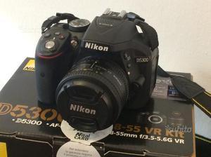 Nikon D af-p Nital 3 anni e altri