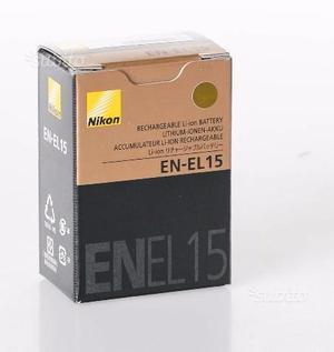 Nikon batteria originale