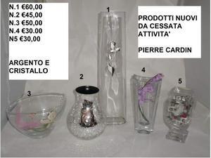 Vendo o permuto segugi cessata attivita posot class for Regalo oggetti usati