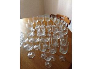 Servizio bicchieri da 6