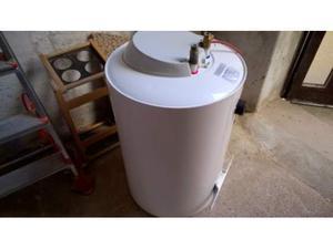 Boiler elettrico a basso consumo mai usato