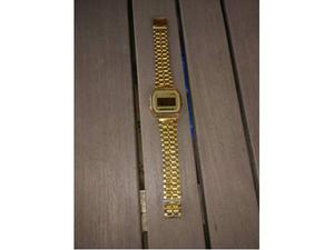 Casio orologio oro originale