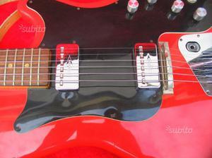 Chitarra elettrica hofner