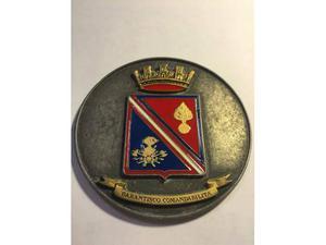 Medaglia Granatieri di Sardegna Reparto comando.