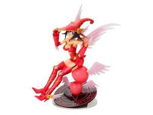 Yu-Gi-Oh! The Dark Side of Dimensions Apple Magician Girl 22