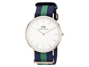 Daniel Wellington DW Classic Warwick, orologio da polso,