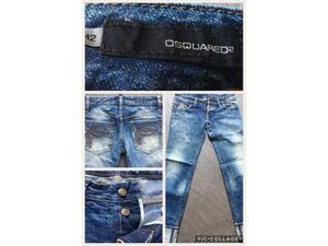 Jeans DSQUARED2 originali DEAN e DAN