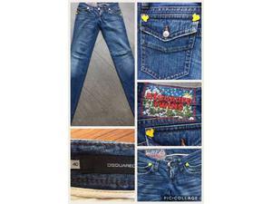 Jeans Dsquared2 originali SCOIATTOLI