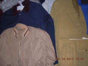 Stock abbigliamento uomo classico usato 34 pezzi