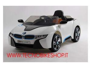 Auto elettrica macchina per bambini 12v bmw i8