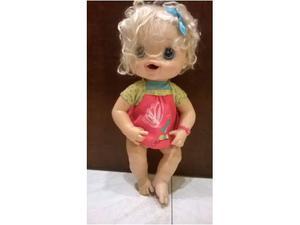 BABY ALIVE marca Hasbro