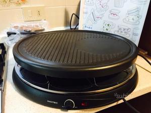 Grill da tavolo / Raclette grill INOTEC / Barbecue
