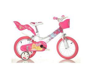 Bici 16 / bici barbie / bici da bambina / bicicletta barbie