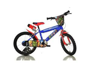 Bici avengers / bici 16 / bici bimbo / bici da bambino /