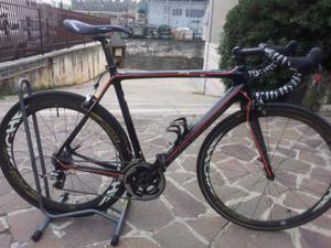 Bici corsa focus izalco team sl
