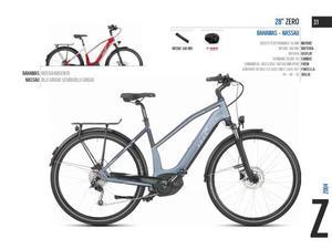 City bike donna 28 ebike 28 bahamas - nassau