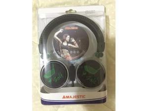 Cuffie stereo 40 mm CRAD ART HEADPHONES