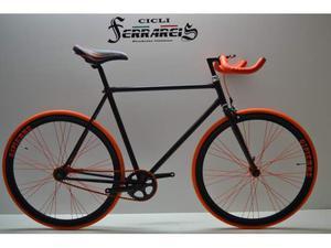 Fixed bike single speed bici single speed bici scatto fisso