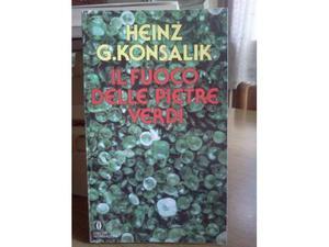 Il fuoco delle pietre verdi (konsalik)