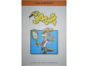 L'arte di Jacovitti