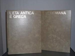 L'eta' antica e greca