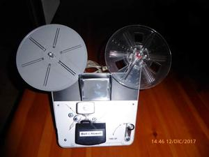 Moviola per film 8mm