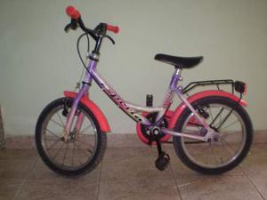 N.2 bici bambino
