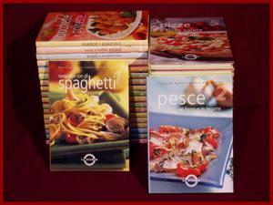 Piccola enciclopedia del gusto, 37 volumi - LA STAMPA -
