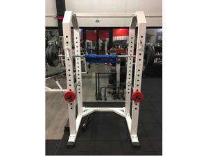 Rack gabbia squat stacchi panatta (no technogym)