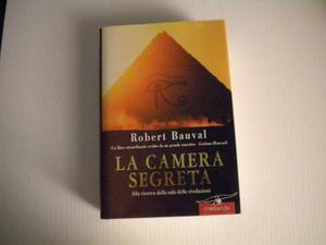 Robert bauval - la camera segreta