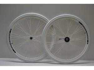 Ruote fixed ruote per bici da corsa 700x23 raktor gipiemme