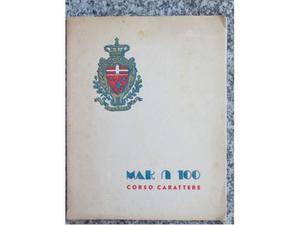 -Scuola Allievi Ufficiali Accademia Militare di Modena