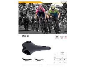 Sella bici prologo nago c3 new