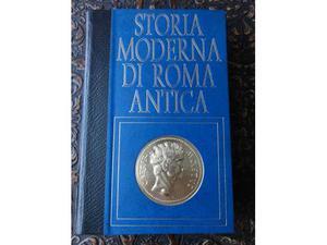Storia moderna di roma antica