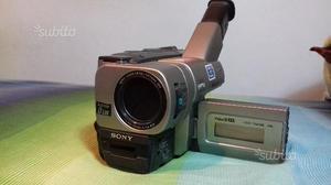 Videocamere vintage