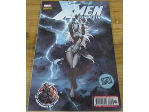 X-Men Tempesta Preludio al matrimonio del secolo