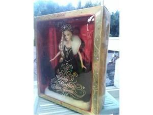 Barbie Holiday  Mattel