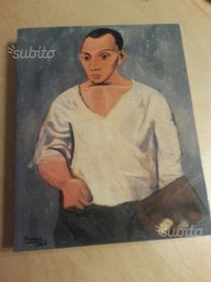 Catalogo monografico PICASSO in lingua spagnola