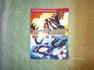 Guida Pokemon Rubino Omega