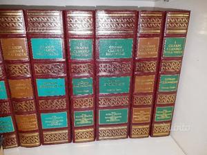 I grandi classici dell'india 21 volumi nuovi