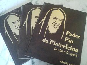 La storia di Padre Pio