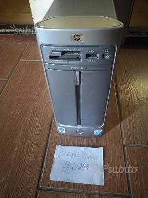 Mini PC Fisso HP Pavilion S