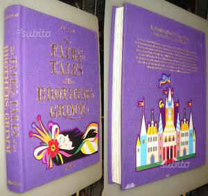 The fairy tales of the brothers Grimm, Noel Daniel