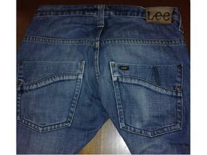 2 paia di jeans Lee, taglia