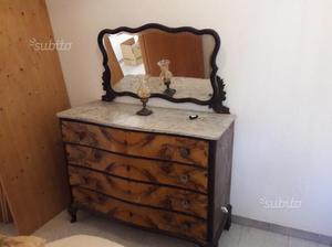 Com divano cassapanca specchiere ragusa posot class - Cassapanca divano ...