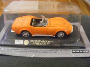 Chevrolet Corvette ()