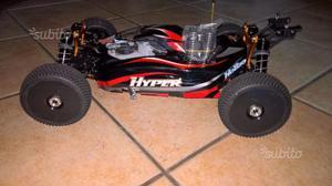Hobao Hyper SS 1/8 RTR NUOVA