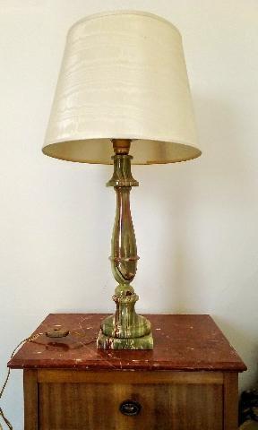 Lampade vintage post industriali originali  Posot Class