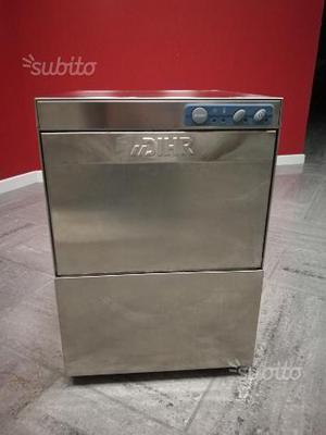 Lavastoviglie Usate Subito It.Lavastoviglie Dihr Gastro 500 Usata Posot Class