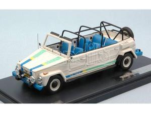Matrix MX VW THING LIMOUSINE  PESCACCIA WHITE